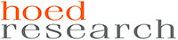 Hoed Research Logo