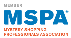 MSPA is the largest professional trade association dedicated to improving service quality using anonymous resources/mystery shoppers in the industry